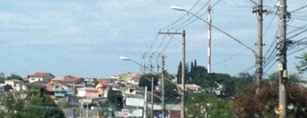 Subprefeitura de São Mateus is one of deveres.