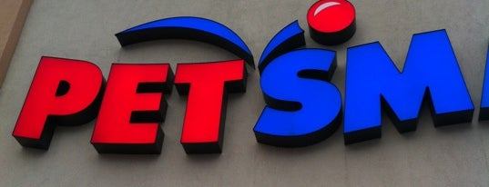 PetSmart is one of Phoenix 💥💥💥's Liked Places.