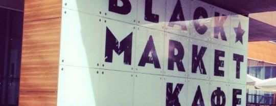Black Market is one of Москоу.