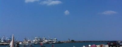 Enez Limanı is one of Tempat yang Disimpan Ayça.
