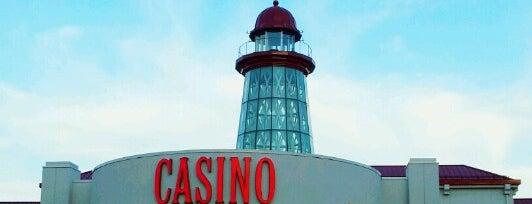 Casino New Brunswick is one of Tempat yang Disukai LIVE.