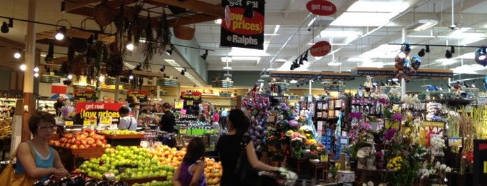 Ralphs is one of Best of LA 2.