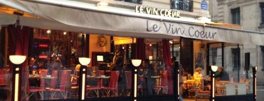 Le Vin Cœur is one of Lugares favoritos de Sven.
