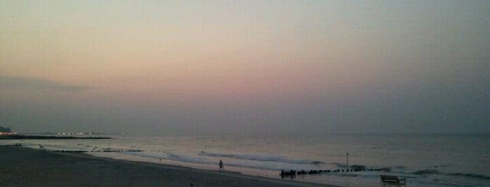 Rockaway Beach is one of Guide to New York's best spots.