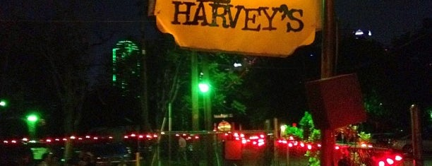 Lee Harvey's is one of Central Dallas Lunch, Dinner & Libations.