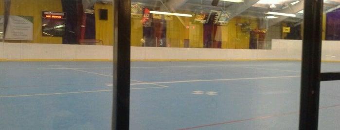 International Sports, Skating & Fun  Centre is one of Kid Stuff.