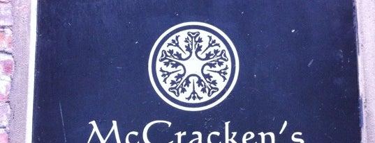 McCracken's is one of LP Ireland.