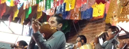 Pegueros is one of Jose'nin Beğendiği Mekanlar.
