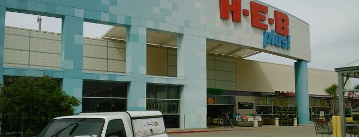 H-E-B plus! is one of Posti che sono piaciuti a Sarai.