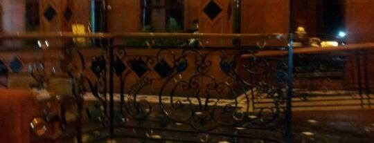 Residency Hotel Coimbatore is one of Locais curtidos por Jason.