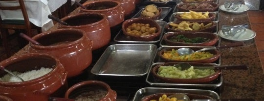 Restaurante Rancho Caipira is one of Evandro: сохраненные места.