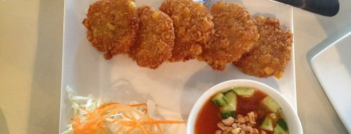 Coconut Thai Grill is one of DFW Eats.