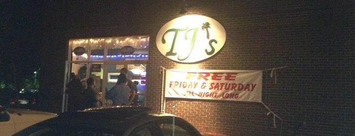 TJ'S Night Life is one of Posti che sono piaciuti a Michael.