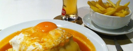 Restaurante Cervejaria Portobeer is one of Jantar-almoçar.