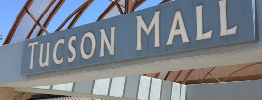 Tucson Mall is one of Para hacer en Tucson.