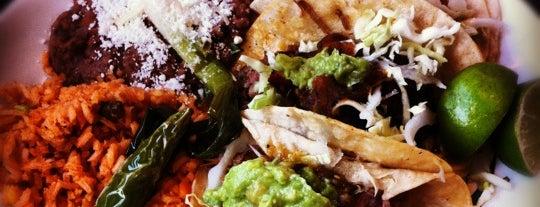 Tacos Sinaloa is one of Posti che sono piaciuti a John.