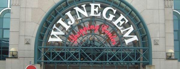 Wijnegem Shop Eat Enjoy is one of Uitstap idee.