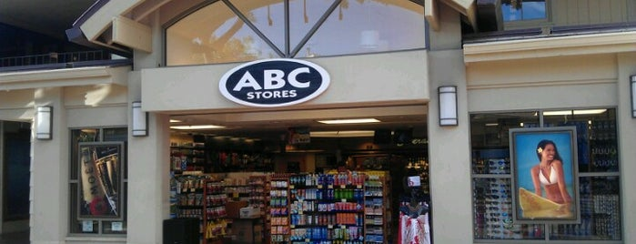 ABC Store is one of Maui, HI.