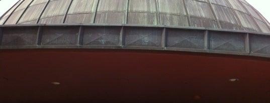 J. Watumull Planetarium is one of Hello USA.