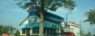 IHOP is one of Places With Mostly Bad Reviews.
