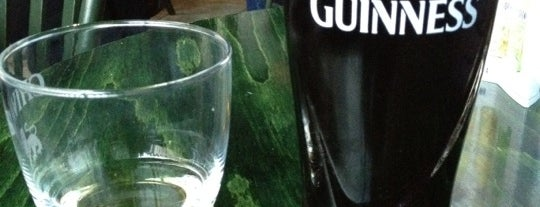 Guinness Irish Pub is one of Wroclaw-erasmus.