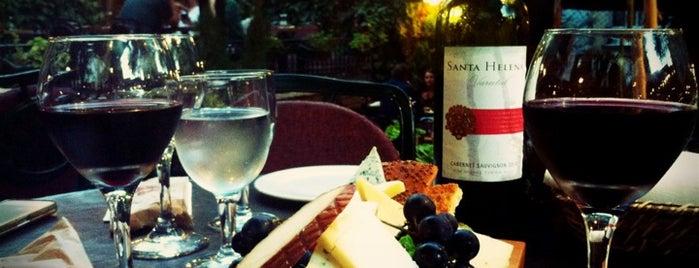 Viktor Levi is one of Best Wine Bars in Turkey.