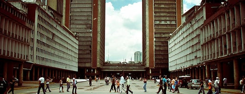 Plaza Caracas is one of Caracas.