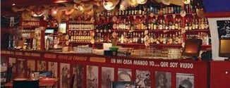 La Cantina de los Remedios is one of Mexico City's Best Bars - 2013.