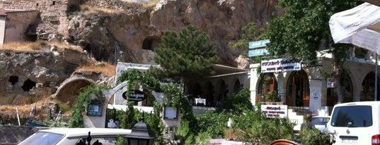 Cappadocia Restaurant is one of Ahmet : понравившиеся места.