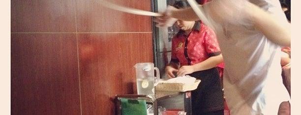 Haidilao Hot Pot is one of China.