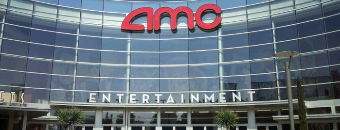 AMC Del Amo 18 is one of want to go.
