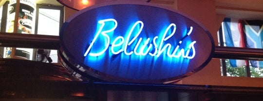 Belushi's is one of #meinBerlin.