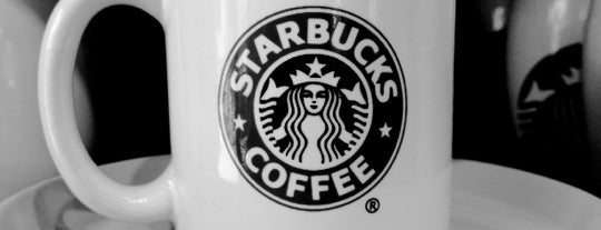 Starbucks is one of Posti salvati di Neto.