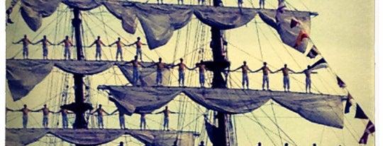 Sailabration 2012 is one of Gespeicherte Orte von JCakes❤.