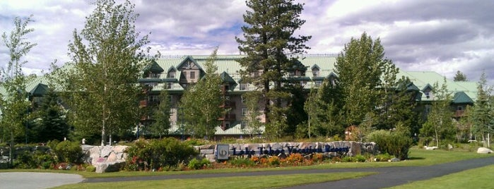 Lake Tahoe Vacation Resort is one of Fave Places.