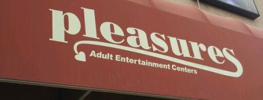 Pleasures Adult Store is one of Denver, CO.