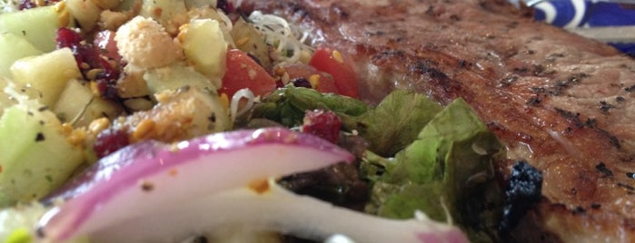 Las Arracheras de Satélite is one of Restaurantes.