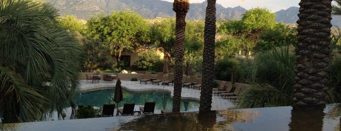 Miraval Arizona Resort And Spa is one of Travelin'.