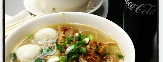 Kong Chai Kee is one of HK - Resto to Try (HK Island).