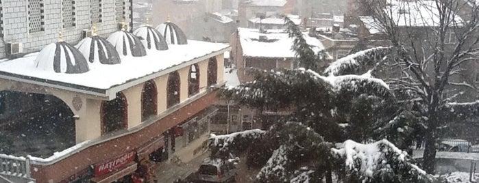 Hürriyet Mahallesi is one of Nazlıcan : понравившиеся места.
