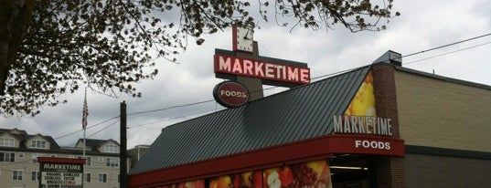Marketime Foods is one of Seattle Restaurants.