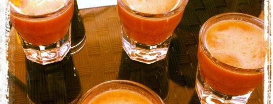 Coffee Time HQ is one of Ifigenia: сохраненные места.