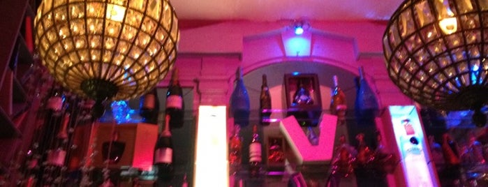 Bar Social is one of Posti salvati di Kevin.