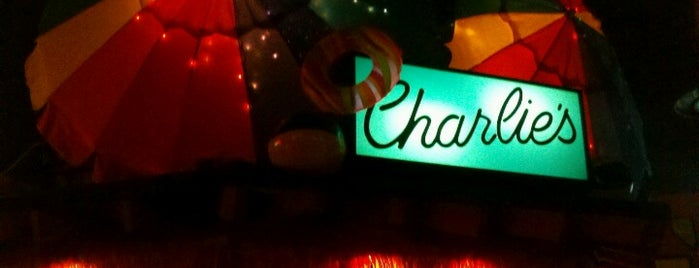 Charlie's Las Vegas is one of Gay Places.