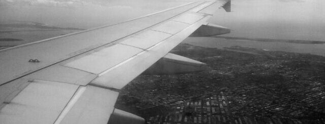 Aéroport de LaGuardia (LGA) is one of My Favorite Things.