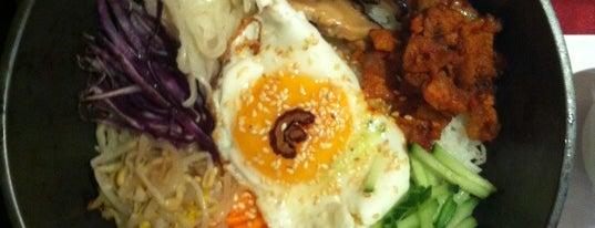 Restaurant Seoul is one of Adelaide Asian Restaurants.