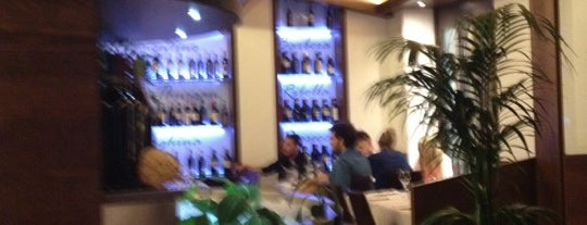 La taverna dei segreti is one of Таня : понравившиеся места.
