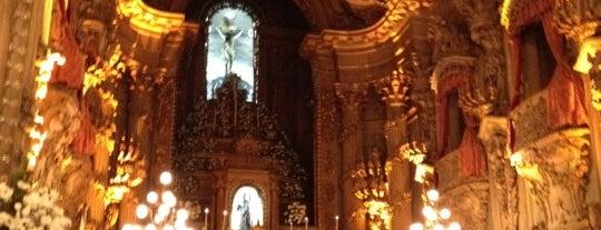 Igreja São Francisco de Paula is one of Lugares que Van & Fê estiveram II.