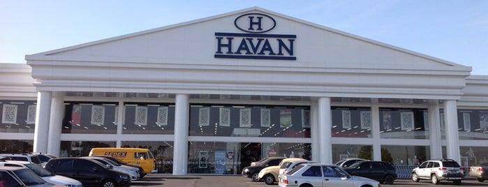 Havan is one of My list.