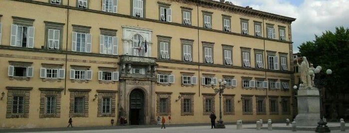 Palazzo Ducale is one of Italien.